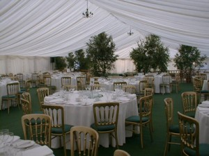 Catering and Events Hire